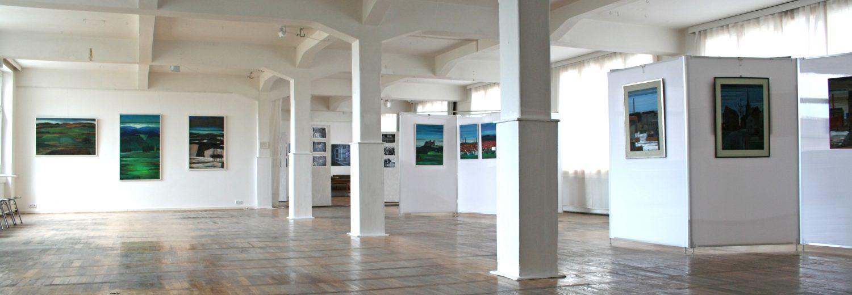 Kulturfabrik Apolda