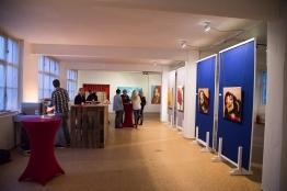 Am 14. März 2015 erhielt die Kulturfabrik Apolda die Auszeichnung als Ausgezeichneter Ort 2014/15.